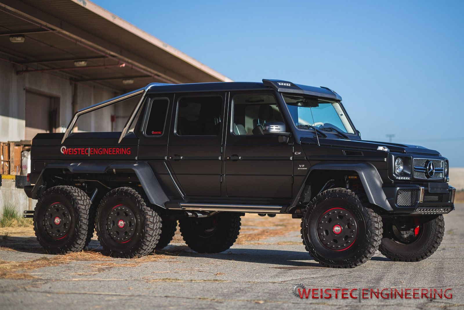 Mercedes benz g63 amg 6x6 for for Mercedes benz g63 6x6 for sale