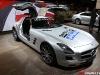 Mercedes SLS AMG Safety Car