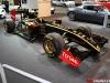 Lotus F1 racer
