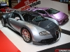 Bugatti Veyron & Lamborghini Diablo SE