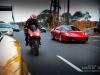 Gallery: Ferrari F430 vs Ducati 1098s