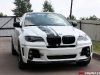 Gallery MET-R BMW X6 Interceptor in Action