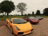 Private Car Collection with 82 Exotics in Florida