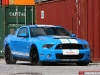 Geiger Mustang GT Shelby