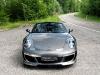 Gemballa GT Porsche 911 Convertible