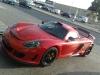 Gemballa Mirage GT Wheel Change in Dubai