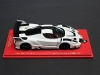 Gemballa Mirage GT & MIG-U1 1:43 Model Cars