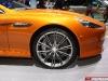 Geneva 2011 Aston Martin Virage