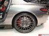 Geneva 2011 Brabus SLS AMG 700 BiTurbo