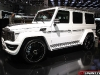Geneva 2011 Mansory Mercedes-Benz G-Couture