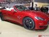 Geneva 2011 Maserati GranCabrio Sport
