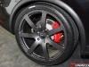 Geneva 2011 Sportec Cayenne Turbo SP580
