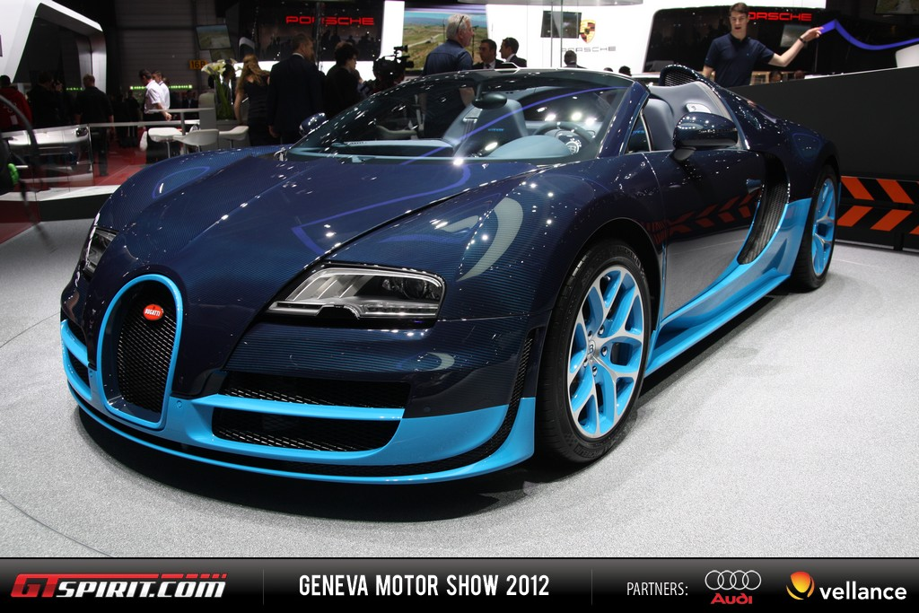 2012 bugatti veyron grand sport vitesse max 1200hp convertible ls1tech camaro and firebird. Black Bedroom Furniture Sets. Home Design Ideas