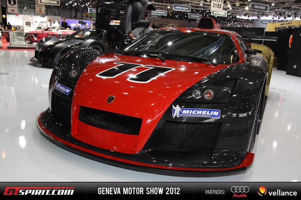 Geneva 2012 Gumpert Apollo R 001