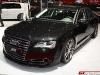 Geneva 2010 Audi AS8 Live