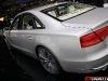 Geneva 2010 Audi A8 Hybrid