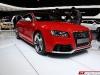 Geneva 2010 Audi RS5