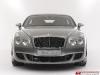 Geneva 2010 Bentley Continental Flying Star by Touring Superleggera