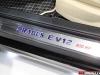 Geneva 2010 Brabus E V12 Coupé Live