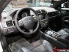 Geneva 2010 Jaguar XKR Black and Speed Edition Live