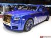 Geneva 2010 Mansory Rolls-Royce Ghost Live