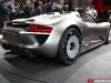 Geneva 2010 Porsche 918 Spyder Live