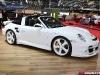 Geneva 2010 TechArt 911 Turbo Cabriolet