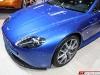 Geneva 2011 Aston Martin Vantage S
