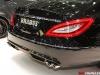 Geneva 2011 Brabus Mercedes CLS