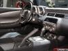 Geneva 2011 Chevrolet Camaro ZL1