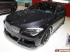 Geneva 2011 Hamann BMW F10 5 Series for M Package