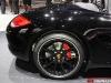 Geneva 2011 Porsche Boxster S Black Edition