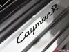 Geneva 2011 Porsche Cayman R