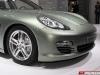 Geneva 2011 Porsche Panamera S Hybrid