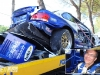 Georg Plasa Dies in Coppa Carotti Hill Climb Accident