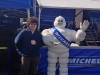 jacob-sarsan-with-bibendum-at-brands-hatch