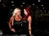 Girls at DUB Show Los Angeles 2012