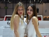 Girls at Geneva Motor Show 2013