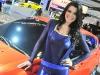 Girls at Sao Paulo Motor Show 2012