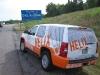 GoldRush 2KX - Team Helix - Cadillac Escalade