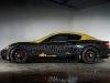 GoldRush 2KX - Team Rawasati - Maserati GranTurismo