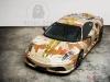 GoldRush 2KX - Team MTK - Ferrari 430 Scuderia