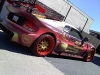 GoldRush 2KX - Team Iron Man - Noble M400