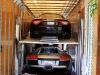 GoldRush 3: Maserati GranTurismo & Lamborghini LP640