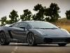 Lamborghini Gallardo pré-sticker