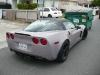 Corvette ZO6 - Carbon wrapped & pré-sticker