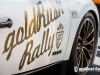goldRush Rally - Tanaka Run