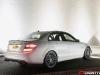 Mercedes-Benz C 63 AMG DR 520
