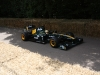 Goodwood 2011 Formula F1 & Indy Cars Hill Climb