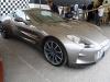 Goodwood 2011 Supercar Paddock